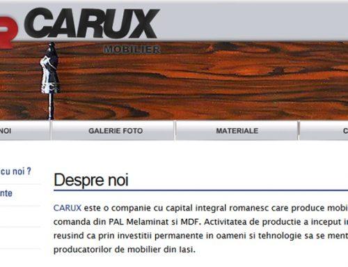Carux