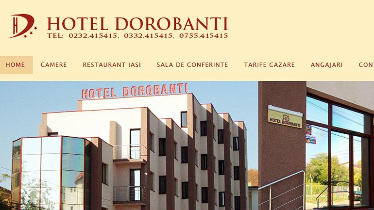 hotel-dorobanti