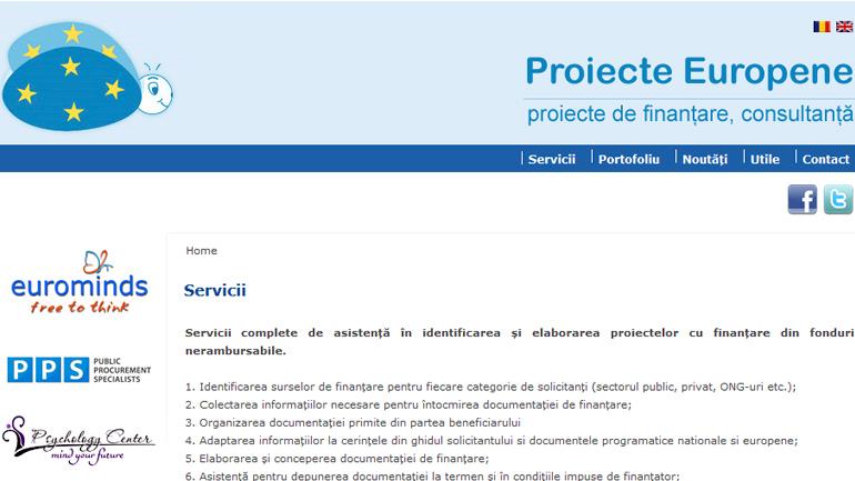 proiecte-europene